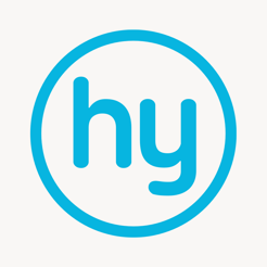 HY on the App Store