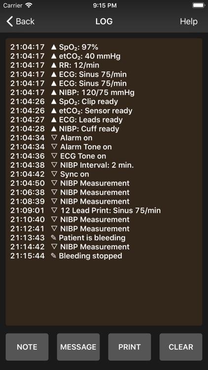 Medical Rescue Sim Remote screenshot-8