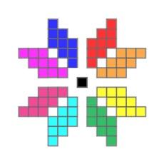 拼豆 Pixel Color - 数字填色游戏