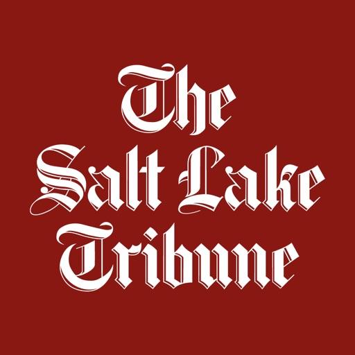 Salt Lake Tribune eEdition