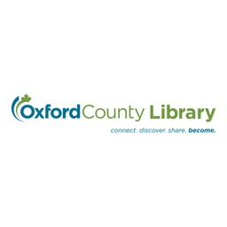 Oxford County Library Mobile
