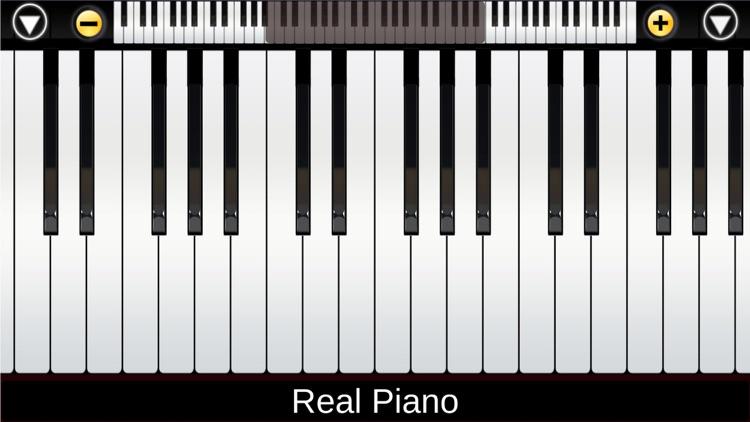 i Real Piano screenshot-5