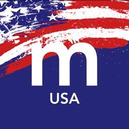 Metar USA
