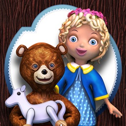 Goldilocks - Book & Games