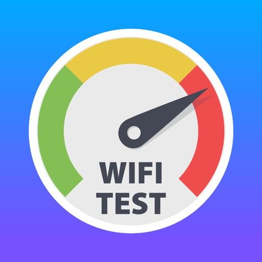Check Signal Strength Test App