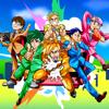 CHUKYO TV. BROADCASTING CO.,LTD. - 思い出GAMES 東海再オンエア アートワーク