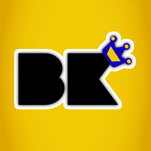 Bounce King : The Puzzle