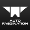 Masoud West - Autofaszination  artwork