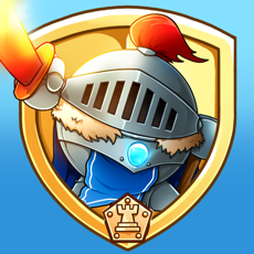 ‎Crazy Kings: Tower Defense