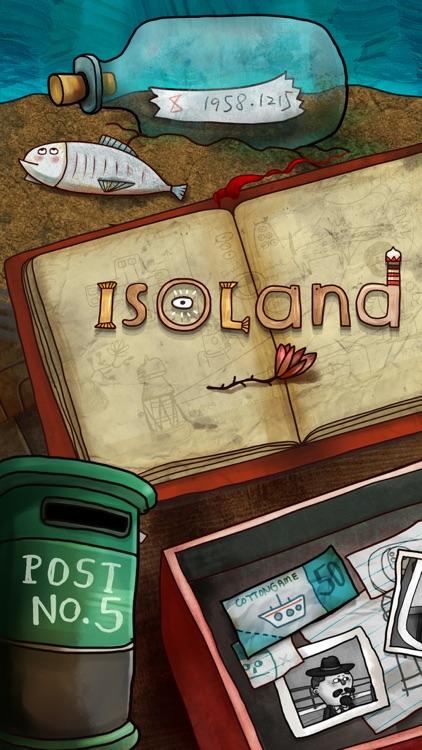 Isoland screenshot-0