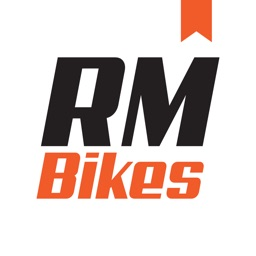 RM Bikes RioMaior