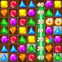 Jewel Fever - Match 3 Games Hack Online Generator  img