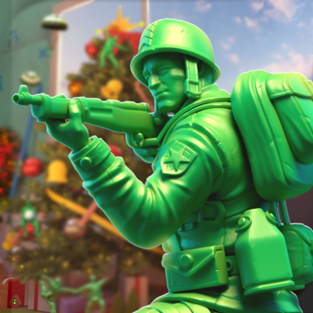 Army Men Strike: Toy Soldiers hack
