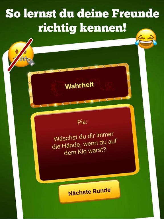 Wahrheit oder Pflicht - FUN XL screenshot 7