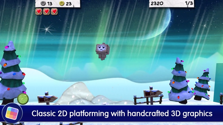 Paper Monsters - GameClub screenshot-3