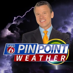 News 6 Pinpoint Weather Apple Watch App