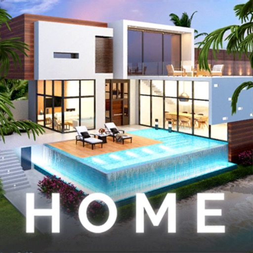 Home Design : Caribbean Life iOS App