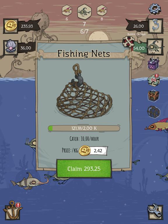 Fisher Dash screenshot 16