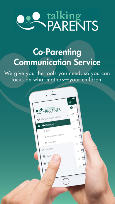 TalkingParents Screenshot
