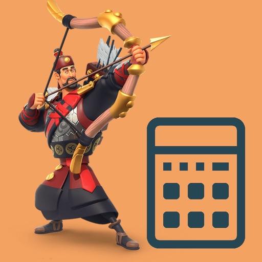 ROK Calculator