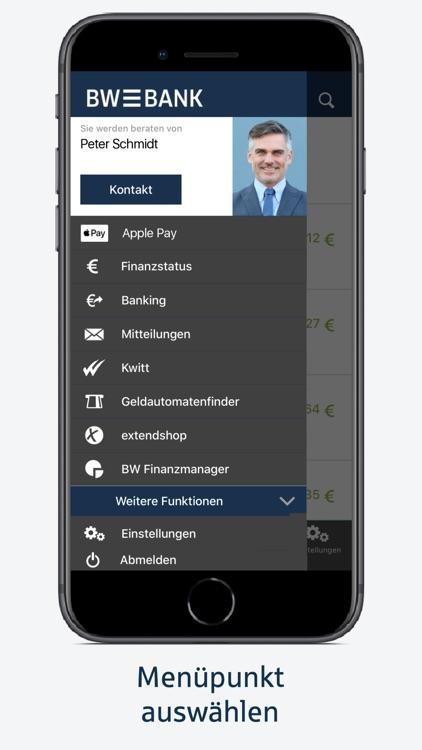 BW-Mobilbanking screenshot-5