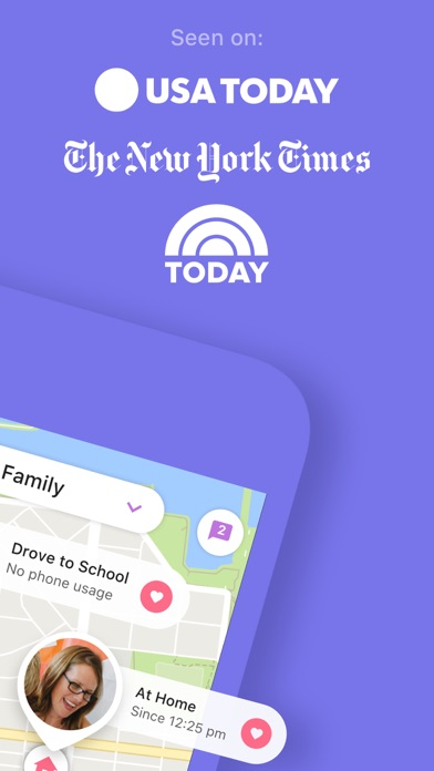 Unduh Life360: Find Family & Friends pada Pc