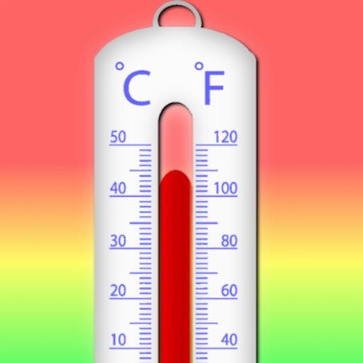 Termometer Utetemperatur av David Fournier