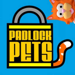 Padlock Pets