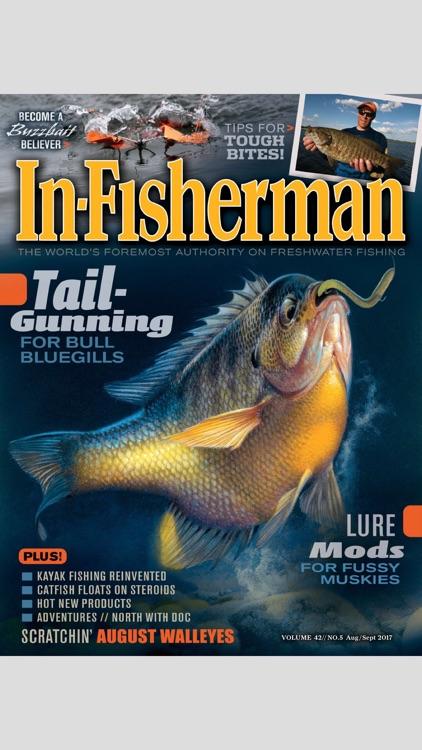 In-Fisherman Magazine