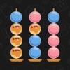 ボールソート2020 – 中毒パズルゲーム - iPhoneアプリ