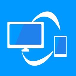 1001 TVs--Mirroring&Streaming