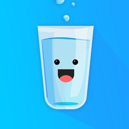 Drink Water Reminder!