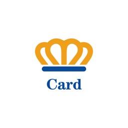 Royal Business Bank - Card