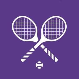 Tennis Mixer