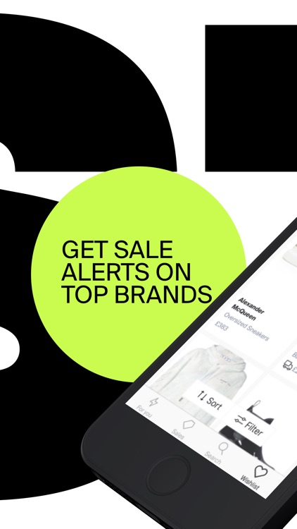 Lyst: Shop Fashion Brands screenshot-3