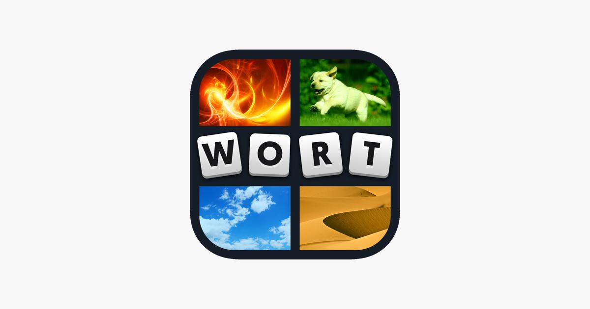 4 Bilder 1 Wort Im App Store