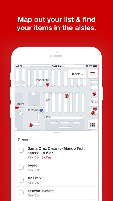 download Target apps 5