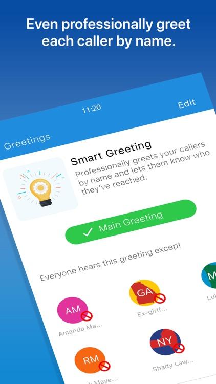 YouMail Voicemail & Call Block screenshot-5