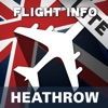 Heathrow Flight Info. Lite