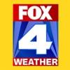 WDAF Fox 4 Kansas City Weather - iPadアプリ