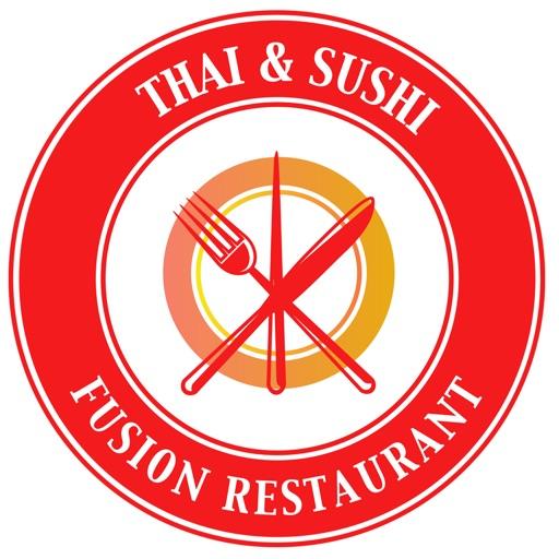 Thai und Sushi