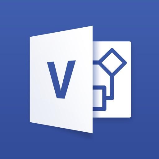 Baixar Microsoft Visio Viewer para iOS