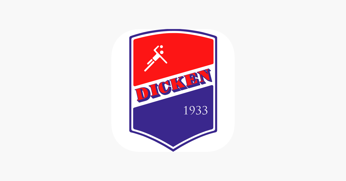 Dicken On The App Store