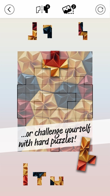 Pictominoes: Jigsaw Puzzles