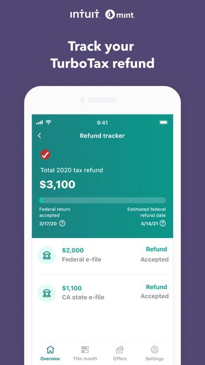 Mint: Personal Finance & Money screenshot-3