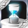 あなたの「残り」の人生時計 - iPhoneアプリ
