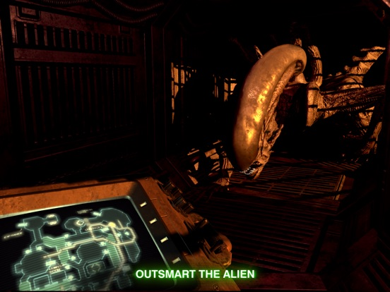 Alien: Blackout screenshot 7