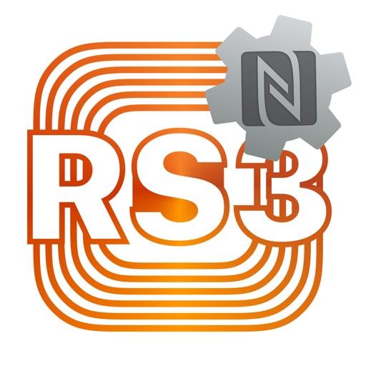 RS3 NFC Setup