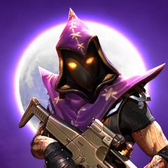 MaskGun Multiplayer FPS