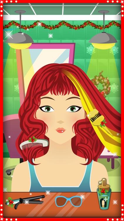 Hair Color Girls Style Salon